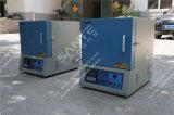 (4Liters) 1700 do Zirconia graus de fornalha de aglomeração com controle do Pid