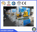 Гидравлический утюг работник / Перфорирование машины /сдвига /резка (Q35Y-16)