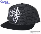 Мода Red Hat Snapback Ripstop материал в стиле с