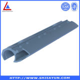 Profil en aluminium expulsé d'accessoires de bâti d'étalage