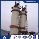 OEM Vertical Shaft Lime Kiln 400tpd