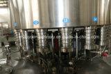 펄프 과일 주스 충전물 기계장치 (RCGF)4 에서 1 자동적인 무균