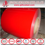 PPGI PPGL Zn Az bobine en acier recouvert de couleur RAL