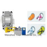 Ambiente de máquina hidráulica automática pressione a placa de Borracha