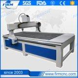 1300*2500mm 목제 CNC 조각 간절히 원하는 기계