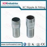 combination Nipple/Kc Nipple 직류 전기를 통한 탄소 강철 임금