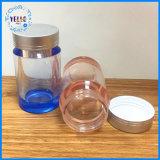 Frasco Pet plástico grosso para Candy/Vitamina/cápsula/cálcio