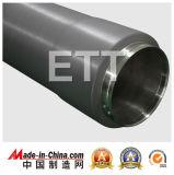 Obiettivo di alluminio di Sial del silicone dell'obiettivo di polverizzazione