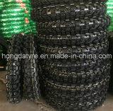 Populärer Muster-Motorrad-Gummireifen/Motorrad-Reifen-schlauchloser Reifen 90/90-19