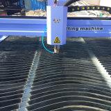 Plasma do CNC de 1325 metais e máquina de estaca da flama