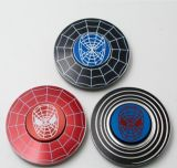 Spiderman jouet Fidget part Spinner Fidget Spinner