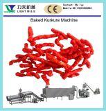 De Machines van de Verwerking van Kurkure