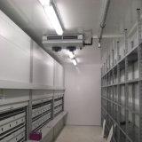 냉장고 룸을%s 두 배 옆 공기 출구 부는 단위 냉각기