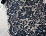 Novo Design 2018 28cm bordados rendas para roupa