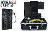 Портативная и промышленный дизайн системы камеры для разнообразных инспекций
