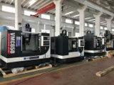 Précision 5 Centre d'usinage de métaux de l'axe (VMC650) fraiseuse à commande numérique