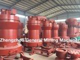 Moinho de alta pressão da suspensão da maquinaria de construção amplamente utilizado na maquinaria de mineração