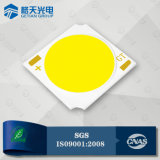 CRI90 130lm/W 18W à LED blanc naturel COB 4000k pour la lumière vers le bas