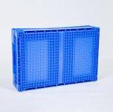 Fabricante superior para a caixa Foldable plástica da caixa