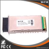 SMF 의 1310 nm 파장을%s 호환성 10GBASE LR X2 송수신기 모듈, 10km 의 판매에 SC 이중 연결관 MSA Complian