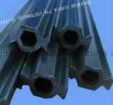 Isolante termico di nylon della rottura della HK 14.8