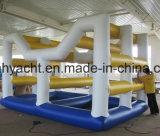 Гигант скольжения воды PVC высокого качества раздувное, скольжение воды взрослый размера раздувное, раздувное скольжение воды для малышей и взрослые