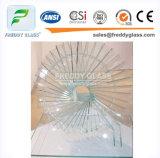 la glace de flotteur ultra claire de bonne qualité de 6mm/repassent bas glace en verre/claire