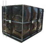 El depósito de acero esmaltado Pulse Steel Tanque de agua recipiente de agua