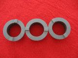Anillos de cierre de cerámica de Ssic del carburo del silicón de la precisión