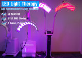 Beleza usar 4 Cores lâmpada LED PDT terapia de luz LED