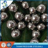 Kohlenstoffstahl-Kugel der gute Qualitätspräzisions-AISI1015 für Rad-Peilung