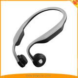 2018 Última banda fuerte y flexible auriculares Bluetooth de Conducción ósea