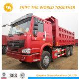 Sinotruk HOWO H7 25 Ton/6X4/Dumpのトラック