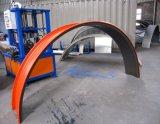 Machine en aluminium de formage de feuilles de toit en métal de Boltless