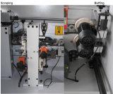 La carpintería de PVC cantos automática de la máquina para muebles de madera