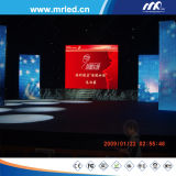 실내 임대료 발광 다이오드 표시 스크린 (576*576)를 Die-Casting 최고 판매 P5.33mm 알루미늄