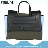 De Vrouwen van de Ontwerper van het Leer van de manier Pu/Dame Handbags At0005A