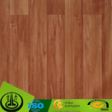Papier décoratif de mélamine en bois des graines avec le modèle d'épreuve de l'eau