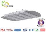5 ans de garantie de la CE de RoHS 200W DEL de réverbère approuvé, lampe de route de DEL, lumière de route de DEL avec des prix concurrentiels