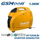 preço portátil do gerador do inversor do gás de 1.0kVA 4-Stroke 230V