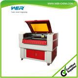 Wer chaud Gravure au laser de vente de coupe de la machine pour l'acrylique