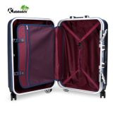 """جديد تصميم حامل متحرّك حقيبة 20 """" /24 """" ألومنيوم تغطية حقيبة"""