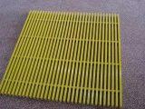 Grating van Pultruded van de glasvezel, Pultrusion van de Glasvezel Profiel met Uitstekende kwaliteit
