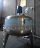 санитарный реактор нержавеющей стали 120liter с смешивая скоростью 0~200rpm (ACE-JBG-C2)