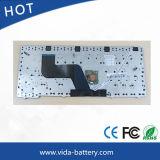 Heiße Backlit /Laptop-Tastatur für HP 8440p 8440W 594052-001