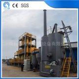Ce e gassificatore approvato del generatore della biomassa di potere verde 500kw di iso