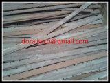 Material de hierro Rejilla de acero galvanizado en caliente