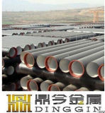 Fabricant de tuyaux en fonte ductile en Chine