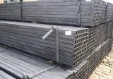 A500 20X20400X400mm Zwarte Vierkante en Rechthoekige Structurele Buis ASTM