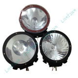 9 duim 100W HID Light voor Jeep Offroad